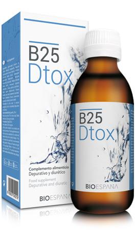 B25 Dtox