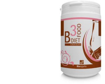 B3 Diet Food Chocolate